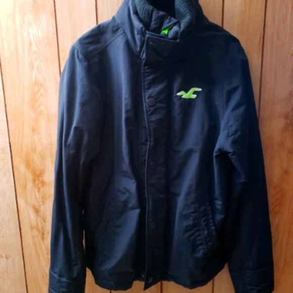 Hollister California Jacket Small